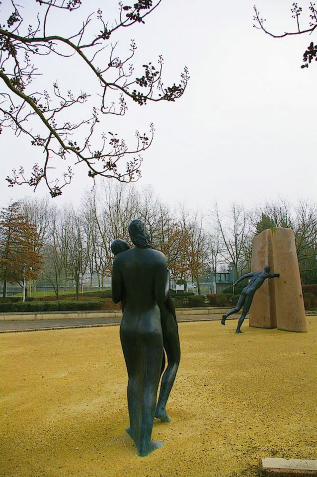 Monument to the French Resistance